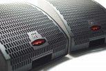 K-array aktivní koaxiální stage monitory série MASTIFF - KM112